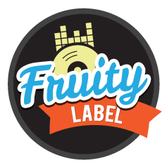 fruitylabel